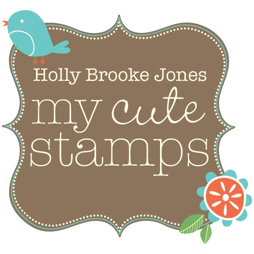 My cute Stamps logo