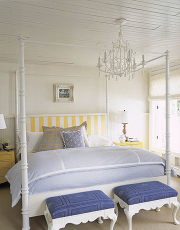 Beautiful Bedrooms –