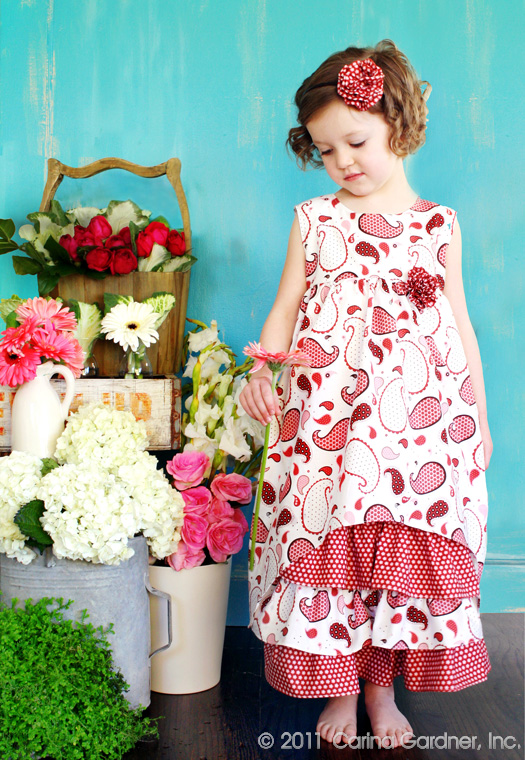 Introducing My New Children's Sewing Pattern Line Awesome Children's Clothing Patterns